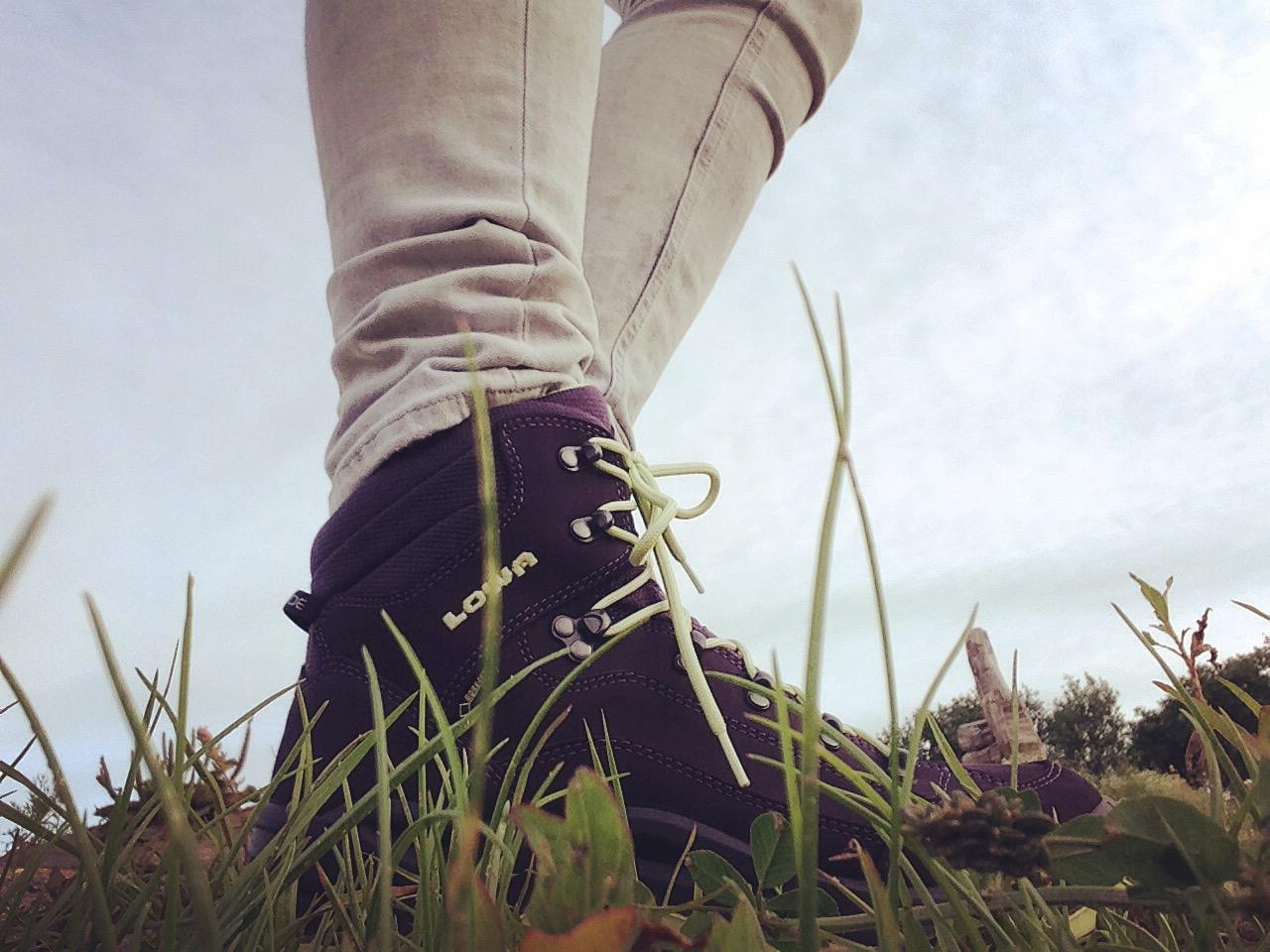 Inca Trail schoenen
