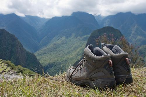 Voorbereiding Inca Trail
