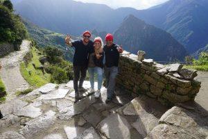 Lares Trail & Inca Trail 2 dagen