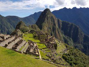 Met de Inca Jungle Trail naar Machu Picchu
