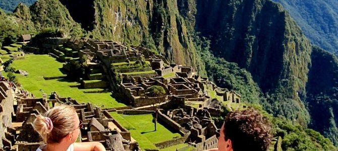 Aanrader: Huayna Picchu