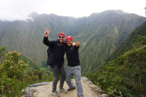Inca Trail 2 dagen