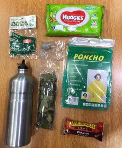 Inca Trail Starterspakket