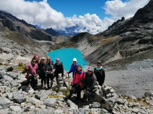 Alternatieve Inca Trail: Salkantay