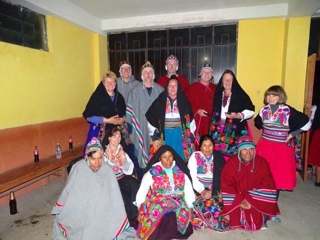 Titicaca Tour Amantaní