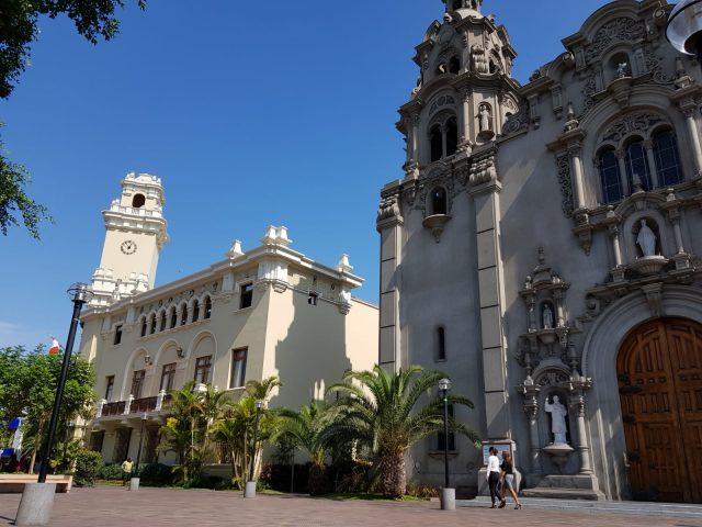 Rondreis Peru: ontdek Lima op de fiets