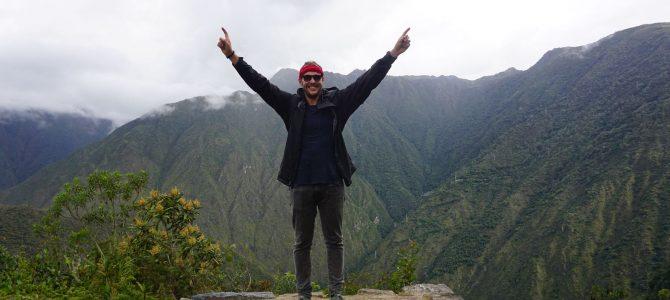 Top 4 alternatieve Inca Trails