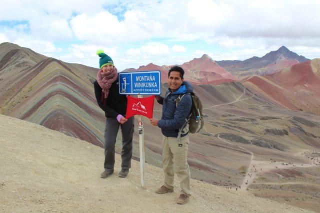 Wij zijn Machu Picchu Travel