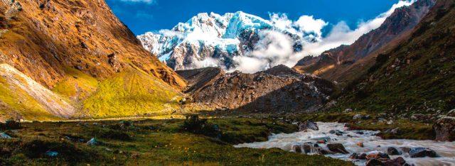 Programma Salkantay Trail