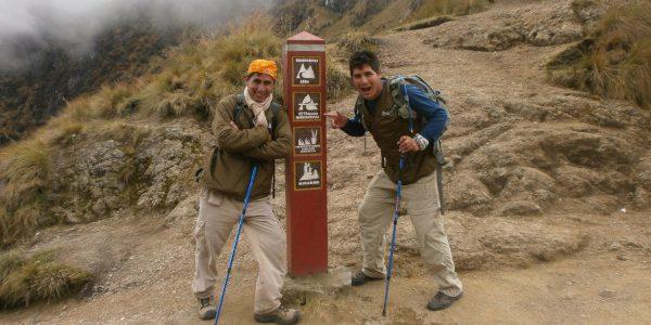 Welke Inca Trail kies jij?