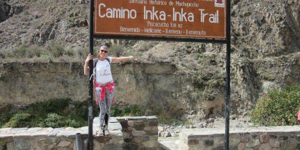 Inca Trail ervaringen van Fleur!