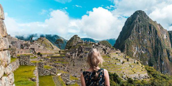 Alles over de hoogte van Machu Picchu