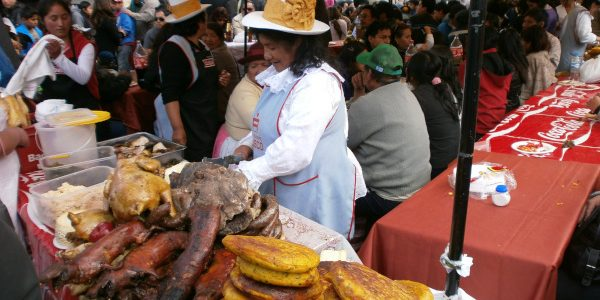 Peru rondreis: Travel like a local!