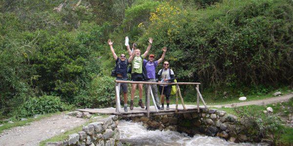 Inca Trail boeken: ben jij er bij?